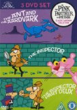 The Pink Panther And Friends Triple Collection [1965]