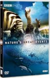 Nature's Great Events DVD