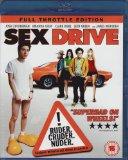 Sex Drive [Blu-ray] [2009]