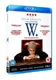 W. [Blu-ray] [2008]