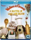 Wallace And Gromit - A Matter Of Loaf And Death [Blu-ray] [2008]