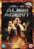 cheap Alien Agent dvd