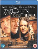The Quick And The Dead [Blu-ray] [1994] Blu Ray