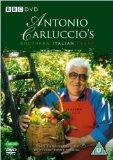 Antonio Carluccio's Southern Italian Feast DVD