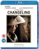 Changeling [Blu-ray] [2008]