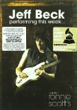 Jeff Beck - Performing This Week - Live At Ronnie Scott's [2007]