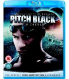 Pitch Black [Blu-ray] [2000]