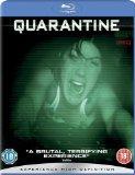 Quarantine [Blu-ray] [2008]