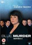 Blue Murder - Series 5 [2008] DVD