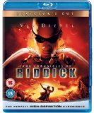Chronicles of Riddick [Blu-ray] [2004]
