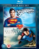 Superman / Superman Returns [Blu-ray]