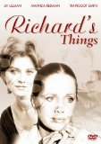 Richard's Things DVD