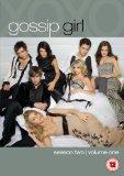 Gossip Girl - Season 2 Part 1