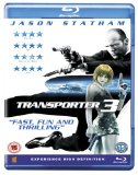 Transporter 3 [Blu-ray] [2008]
