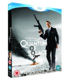 Quantum of Solace [Blu-ray] Blu Ray