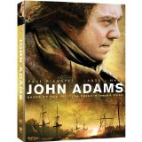 John Adams (HBO Films) [2008]