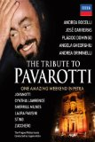 The Tribute to Pavarotti [Blu-ray] [2009]