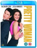 Pretty Woman [Blu-ray] [1990]