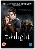 Twilight - 1 Disc Edition [2008]