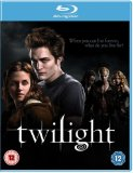 Twilight [Blu-ray] [2008]