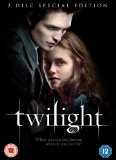 Twilight - 2 Disc Special Edition [2008]