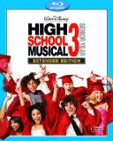 High School Musical 3: Senior Year [Blu-ray] [2008]