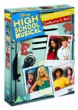 High School Musical 1-3 Box Set [2006]