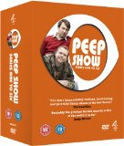 Peep Show - Series 1-6 - Complete [2003] DVD