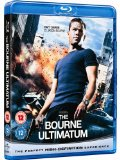 The Bourne Ultimatum [Blu-ray] [2007]