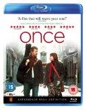 Once [Blu-ray] [2007]