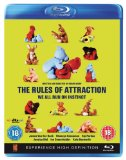 Rules Of Attraction [Blu-ray] [2002]