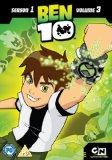 Ben 10 - Series 1 Vol.3