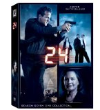 24: Complete Season 7 DVD