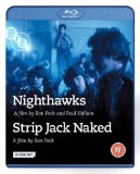 Nighthawks/Strip Jack Naked - Nighthawks 2 [Blu-ray] [1978]
