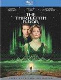The Thirteenth Floor [Blu-ray] [1999]