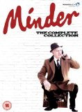 Classic Minder: The Complete Series DVD