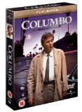 Columbo Season 10 Volume 1 DVD