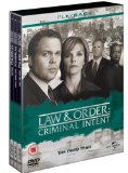 Law And Order - Criminal Intent - Season 3 - Complete [2003]