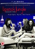 Lipstick Jungle Season 2 DVD