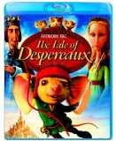 The Tale of Despereaux [Blu-ray]