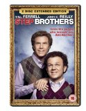 Step Brothers (2 Disc)