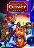 Oliver And Company [1988] DVD