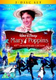 Mary Poppins - 45th Anniversary Edition [1964] DVD