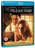 The Pelican Brief [Blu-ray] [1993]