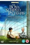 The Boy In The Striped Pyjamas Book Pack [2008]