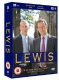 Lewis - Series 3 - Complete [2009]