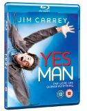 Yes Man [Blu-ray] [2008]