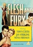 Flesh and Fury [1952]