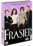 Frasier - Series 9