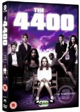 The 4400 - Series 3 - Complete [2006]